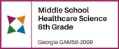 georgia-correlation-middle-school-healthcare-science-6th
