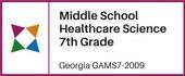 georgia-correlation-middle-school-healthcare-science-7th