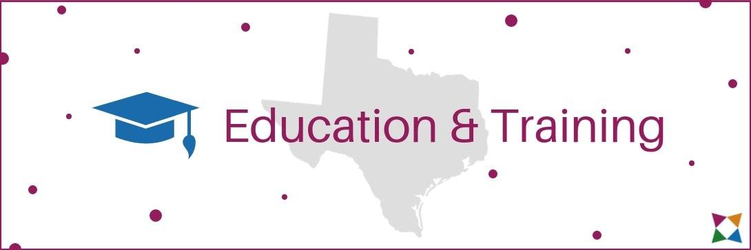 texas-career-cluster-05-education-training