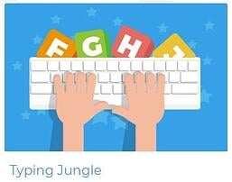 typing-jungle