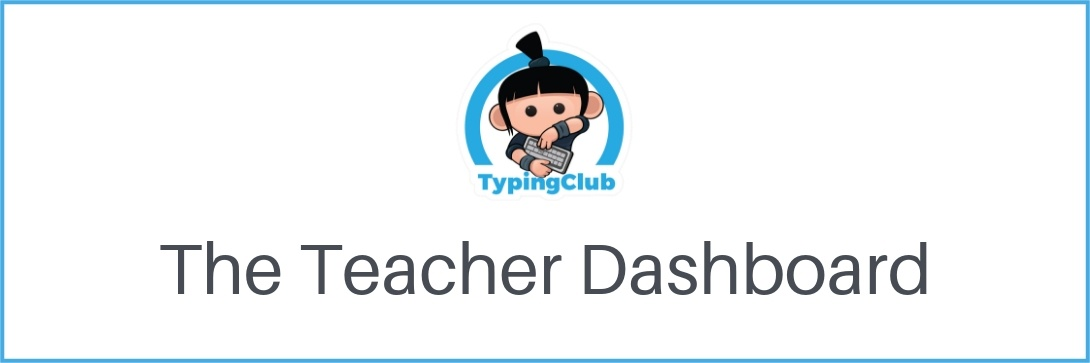 typingclub-teacher-dashboard