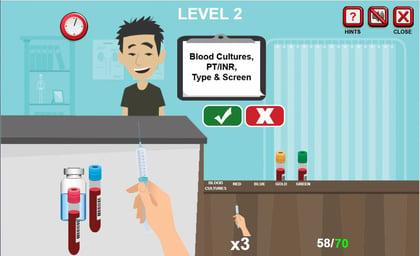 phlebotomy-game