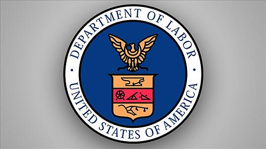 us-department-of-labor