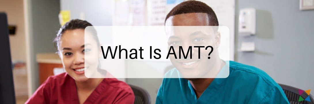 what-is-amt-american-medical-technologists
