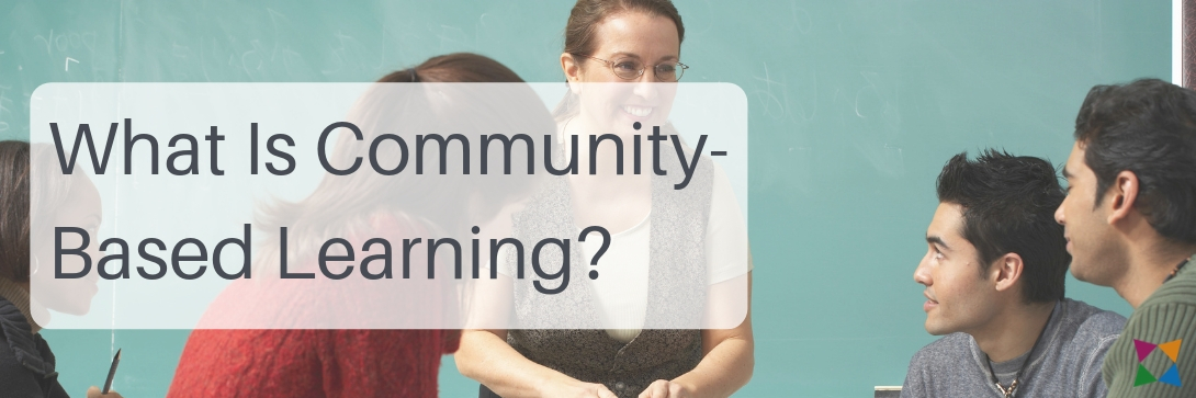 what-is-community-based-learning