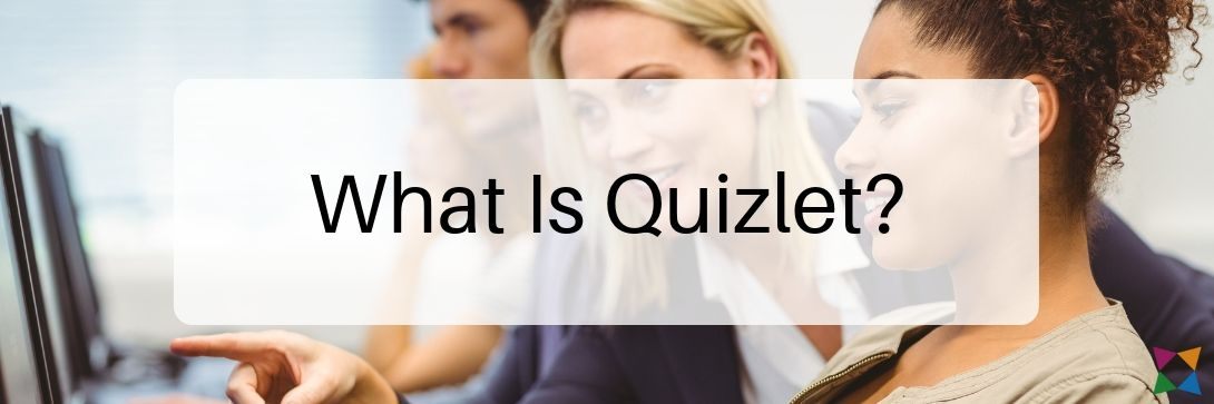 what-is-quizlet
