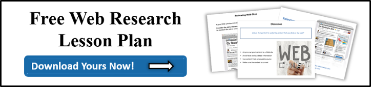 Get Your Web Research PowerPoint