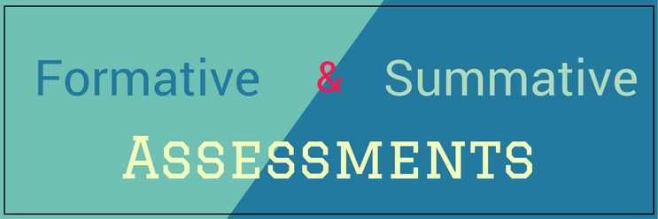 Formative vs. Summative Assessments: What's the Difference?