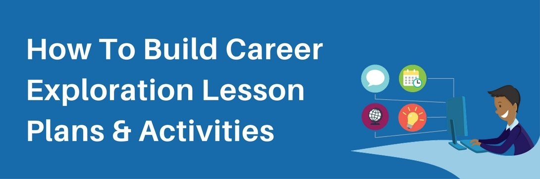 5 Quick Ways to Get Career Exploration Lesson Plans