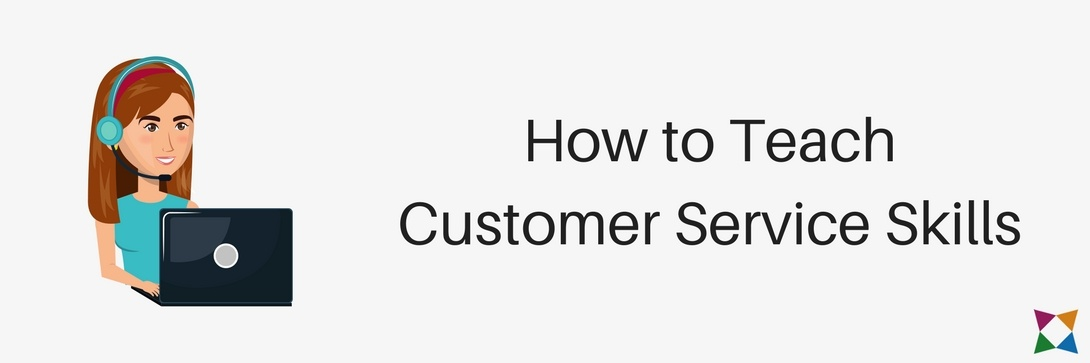 How to Teach Customer Service in High School