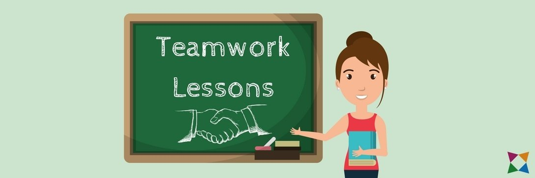 The 3 Best Places to Find Teamwork Lesson Plans for Middle School