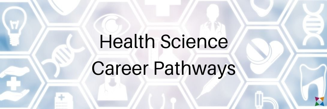 What Are the 5 Health Science Career Pathways?