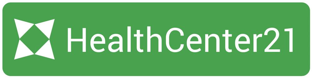 HealthCenter21 Health Science Program