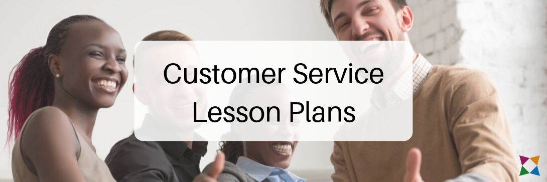 4 Best Customer Service Lesson Plans