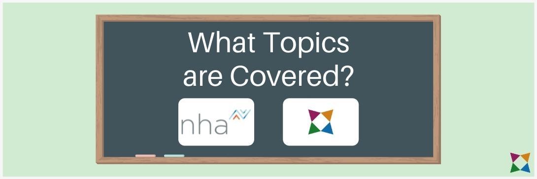 medical terminology topics