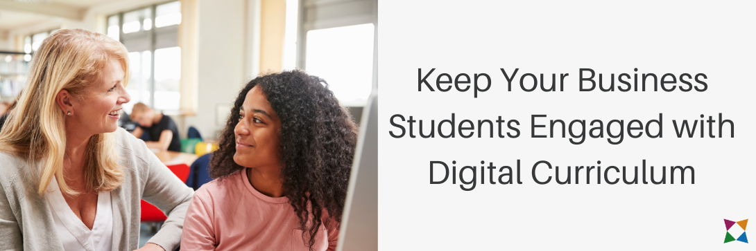 5 Ways Business&ITCenter21 Keeps Students Engaged