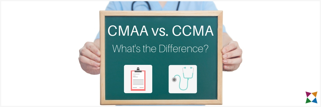 What's the Difference Between the CMAA and CCMA Certifications?
